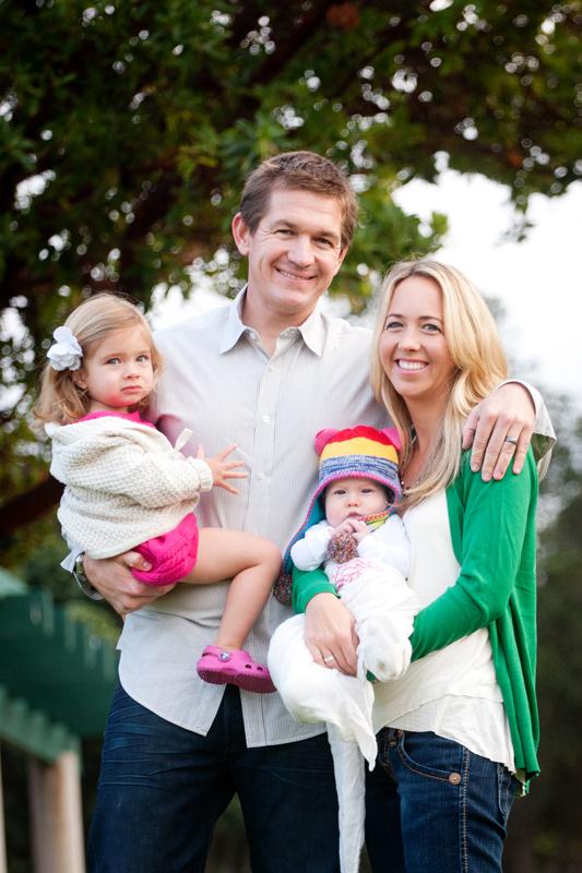 Family Portrait Photography Morro Bay