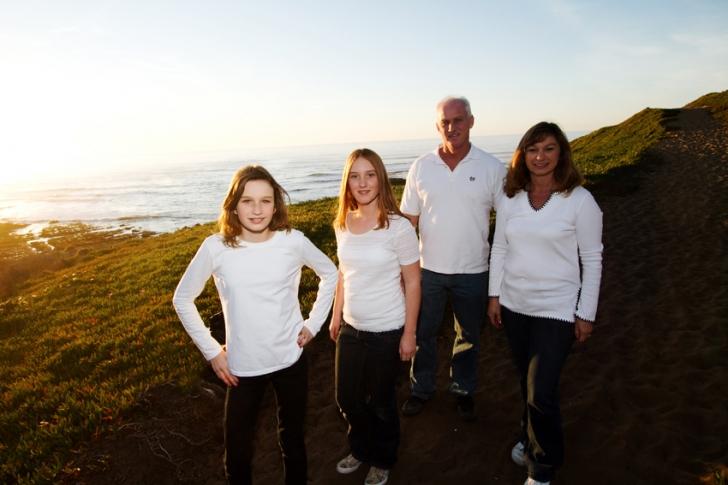 Montana de Oro Family