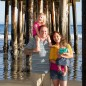 Avila Beach Family Baby Portrait Photography Sonrisa photography