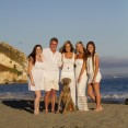 Avila Beach Family Potraiture