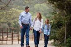 atascadero Family portrait photographer