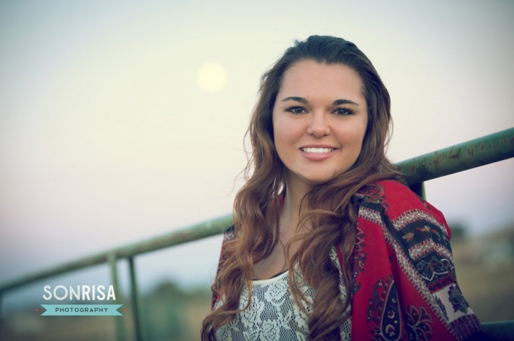 San Luis High School SeniorPortrait Photography